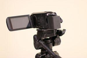 DLC Lab Video Camera